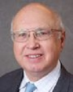 Cllr Dr Michael Ernest Thompson