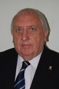 Cllr Keith Weaver